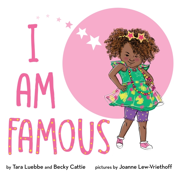 Copy of I Am Famous_CoverReveal